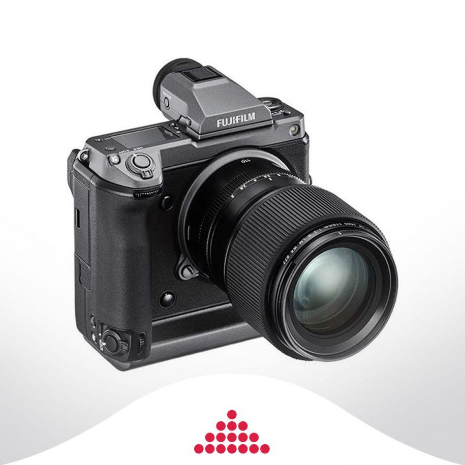 دوربین فوجی- بومرنگ